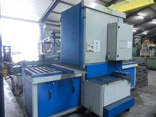 Laborex Degreasing/Cleaning uni