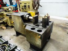 ZM Straightening press Tube ben