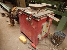 Omes Rebar bending 30 mm Straig