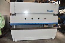 LVD PP 50 ton x 3100 mm CNC Hyd