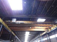 Demag 25 ton x 24 500 mm Convey