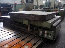 WMW Union Turning Table 1800 x