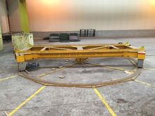 Manipulator/Turntable 32 ton Ve