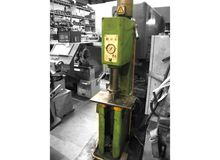 Mae 6 Ton Open gap presses