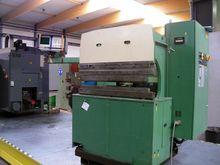 Haco PPEC 35T x 1250 CNC Hydrau