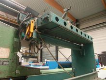 Saf  Longitudinal welding - 915