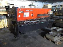 Amada BRG 3040 x 10 mm Hydrauli