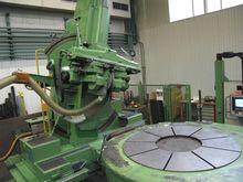 MAAG SHS 360 Gear Grinder CNC G