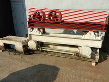 ZM Turning gear 60 ton Turning