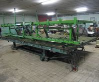 Muyen Tilting table Rotary tabl