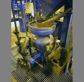 Sisson Leyman Blasting kettle S