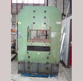 Morane 500 ton 4 column single