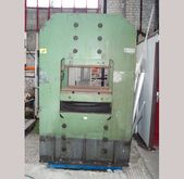 Morane 500 ton 4 column single