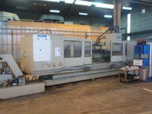 Bluthardt BZ 20-CNC Bed milling