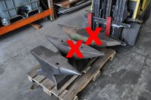 Various Anvils  Various
