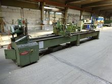 Eisele double head 6000 mm Cirk