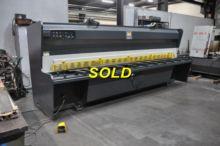 Haco TS 4100 x 6 mm Hydraulic g