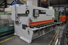 LVD MVCS 3100 x 16 mm Hydraulic
