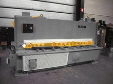 Haco HSL 3100 x 13 mm Hydraulic