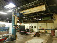 Abus Jib crane 2500 kg Conveyor