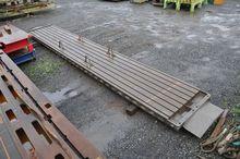 Used Tslot table - 8
