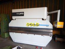 LVD PP 70 ton x 3100 mm Hydraul