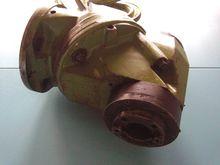 Huron Universal milling head Sp