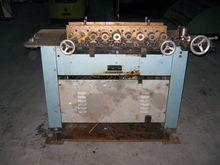 Used Lockformer 9 st
