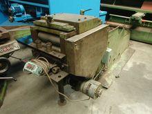 ZM  Coiler straightening machin