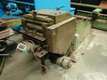 ZM Coiler straightening machine