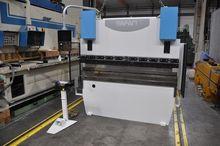 Safan DNCS 50 ton x 2050 mm CNC