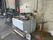 Kasto Diagonal 200 mm Band sawi