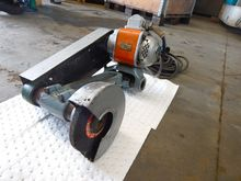 Grinding unit for lathe Spare p