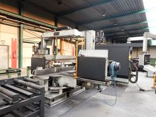 Used Ficep SGB 90/60