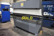 Haco PPH 40 ton x 2600 mm Hydra