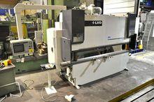LVD PPI 110 ton x 3050 mm CNC H
