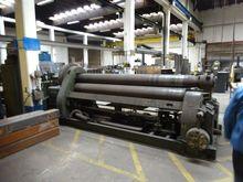 Lisse 3100 x 10 mm Bending roll