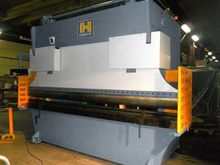 Haco PPH 225 ton x 4100 mm Hydr