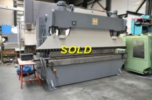 Used Haco PPH 225 to