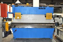 Haco PPH 110 ton x 3100 mm Hydr