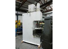 WMW PYE 100 ton Open gap presse