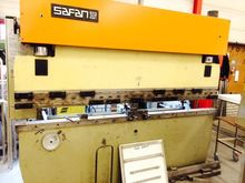 Used Safan SK 60 ton