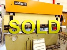 Used Safan SK 60 ton