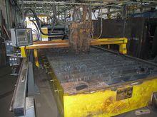 Esab  Kjellberg - UXD-P2500 CNC