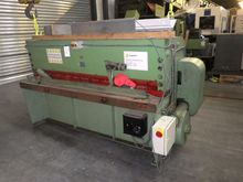 Claeys 2100 x 3 mm Mechanical g