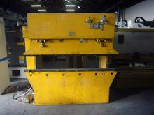 Colly 50 ton x 2000 mm Hydrauli