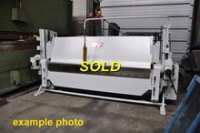 Used Favrin PHMM 305