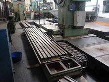 ZM Floortable 1000 x 4000 Table