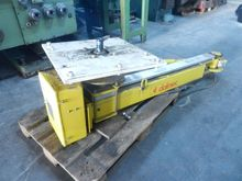 Dalmec PPC 80 kg Conveyors, Ove