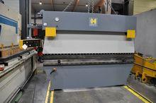 Haco PPB 100 ton x 3100 mm Hydr
